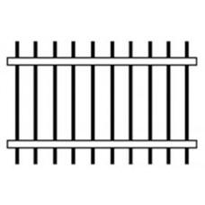 Modulinės tvoros segmentas  - TT