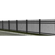 Strypinė tvora – RETRICA