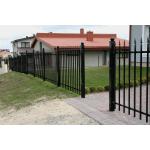 Strypinės tvoros