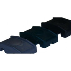Plastikinis kaladukas su savisriegiu